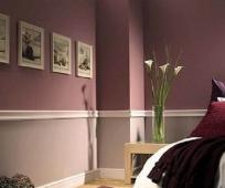 Выбор напольного плинтуса из полиуретана для отделки комнаты