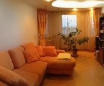 Увеличение комнаты за счет объединения с лоджией