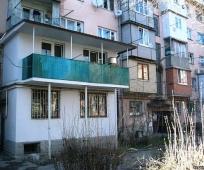 Пристройка балкона на втором этаже